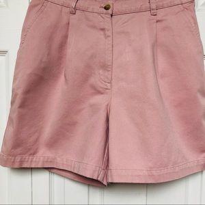 RALPH LAUREN SPORT Pink shorts. 🌸
